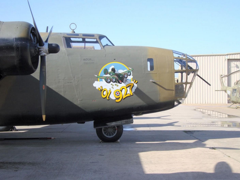 LB-30 Liberator