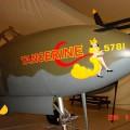 P-38L Vérnarancs - interaktív séta