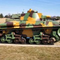 Pzkpfw 35(t) - LT-35 - Walk Around