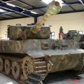PzKpfw VIH Tiger Walk Around