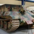 SdKfz.179 - Bergepanzerwagen - Walk Around