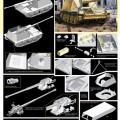 Ardelt-Rheinmetall8.8cm Pak43Waffentrager-DML6728