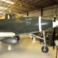 ベルP-39N Airacobra-WalkAround