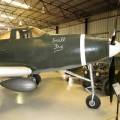 Bell P-39N Аэрокобра - WalkAround