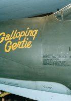 Дзвін P-39N Айракобра - Прогулянка