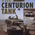 Centurion Tank - Bill Munro