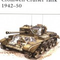 Cromwell Cruiser Kampvogn 1942-50 - David Fletcher