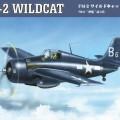 FM-2Wildcat-HOBBY 보스 80330