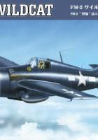 FM-2 Wildcat - HOBBY SJEFEN 80330