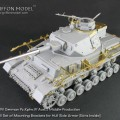 Spanish Pz.Kpfw.IV Ausf.J Middle Production - GRIFFON MODELO 35034