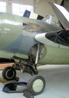 Grumman FM-2 Wildcat - Rundgang