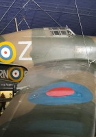 Hawker Hurricane - Walk Around