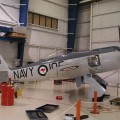 Hawker Sea Fury FBII vol2 - Spaziergang Rund um