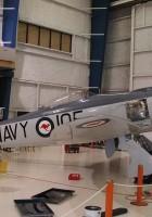 Hawker Sea Fury FBII vol2 - Promenade Autour