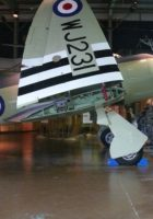 Hawker Sea Fury FBII vol2 - Jalutada
