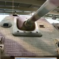 Jagdpanther vol3 - Walk Around