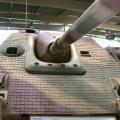 Jagdpanther vol3 - Chodiť