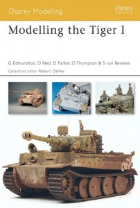 Modelling the Tiger I - Gary Edmundson