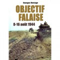 Objectif Falaise - Georges Bernage