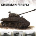 Sherman Firefly - David Fletcher