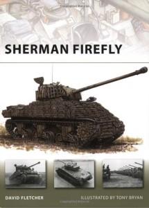 Sherman Firefly - David Fletcher