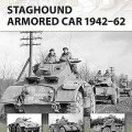 Staghound Armored Car 1942-62 - NEW VANGUARD 159