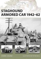 Стагхаунд броньовик 1942-62 - новий Vanguard 159