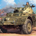 Staghound MK.I - ITALERI 6459