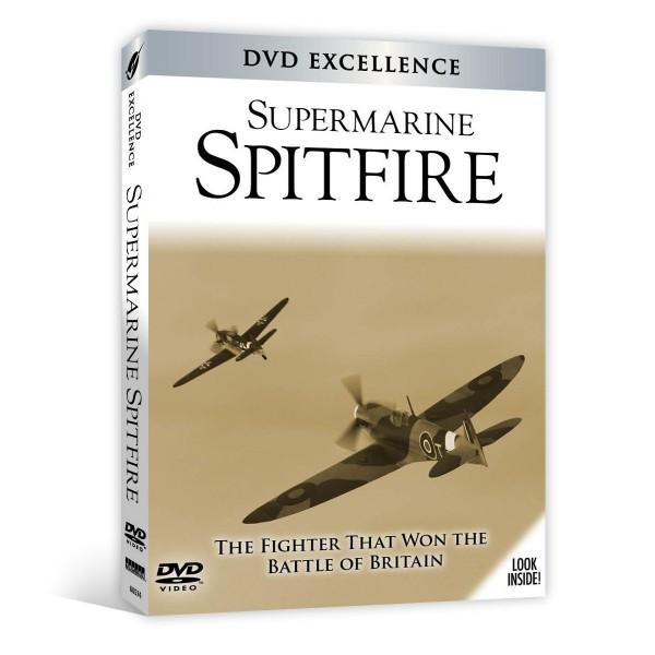 Supermarine Spitfire - DVD