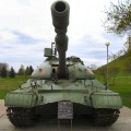 T-10 Heavy Tank WalkAround