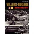 Villers-Bocage:노르망디 1944-Henri Marie