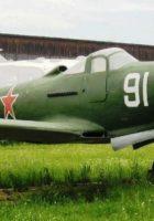 P-63 King Cobra - WalkAround