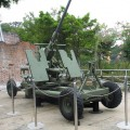 Bofors 40 mm - spacer