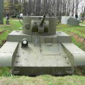 Let tank T-46 - WalkAround