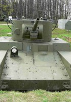 Light tank T-46 - WalkAround