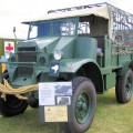 Chevrolet CMP 4x4 - Walk Around