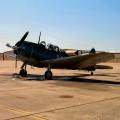 Douglas A-24 Banshee - Interaktív Séta