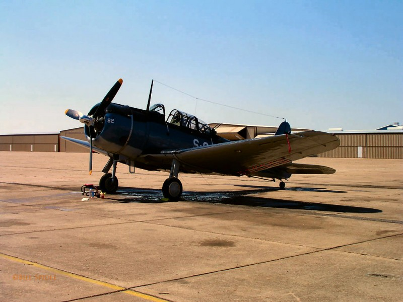 Douglas A-24 Banshee - WalkAround