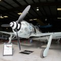 Focke-Wulf Fw-190A-9 - Gå Runt