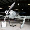 Focke-Wulf Fw-190A-9 - Andar em Torno de