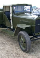Gaz mm - spacer