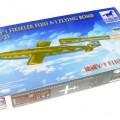 Tysk V-1 Fieseler Fi103 A-1 Flygande Bomb - Bronco CB35058