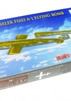 Német V-1 Fieseler Fi103 A-1 Repülő Bomba - Bronco CB35058
