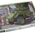 Humber Armored Car MK.IV - Bronco CB35081