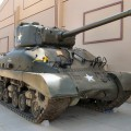 M4A1 - Sherman vol2 - Caminar