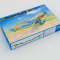 Messerschmitt Bf-109E-7 - Trumpeter 02291