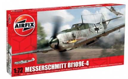 vought kingfisher airfix review