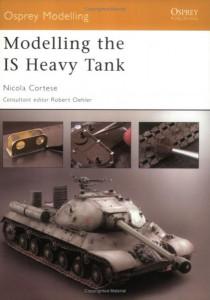 모델링은 무거운 탱크-오스프레이 모델링
