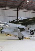 P-47G Thunderbolt - Περιήγηση