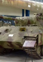 PzKpfw V ausf.A Walk Around